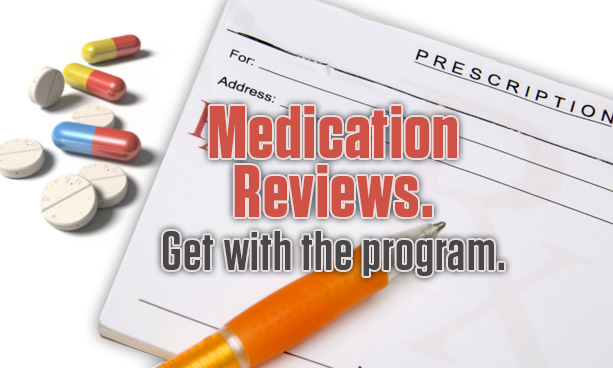 Medication Management – Part 1