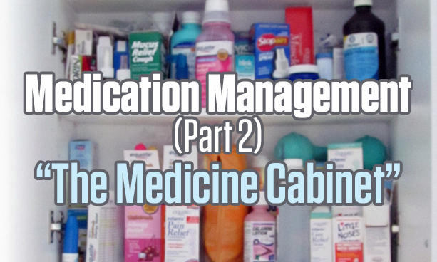 Medication Management – Part 2